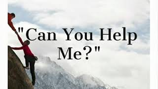 CAN YOU HELP ME? - 1 Minute INSIGHTSTORY by Wafa El Hilali (Episode 8)