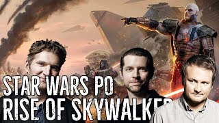 Co po RISE OF SKYWALKER?
