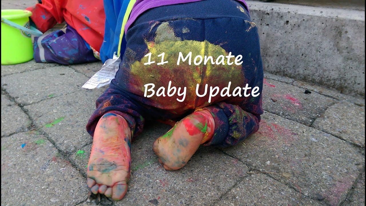 baby update 9 11 monate babygl ck beas babywelt youtube. Black Bedroom Furniture Sets. Home Design Ideas