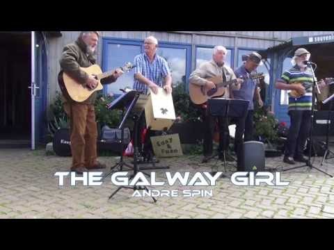 Easy&Free The galway girl