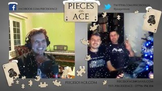 Pieces of Ace - Episode 20 - Sassy titted caramel