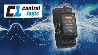 Industry Update: Control Logic - Novaris Surge Protectors