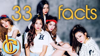 Download 33 Red Velvet Facts You Should Know! - BingeMore s MP3 song and Music Video