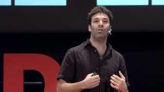 TEDxperiments: Mariano Sigman at TEDxRiodelaPlata