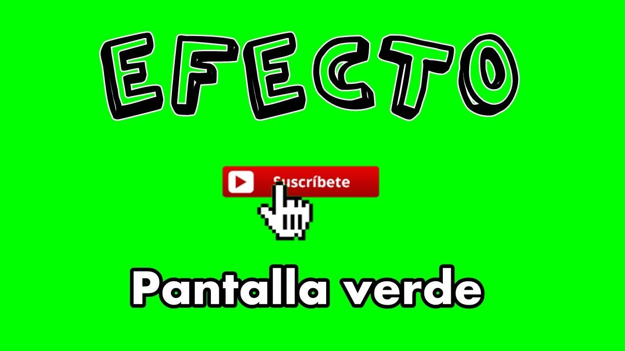 Resultado de imagen para ANIMACIONES EN VIDEO PANTALLA VERDE
