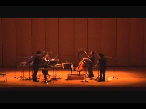 "Ensemble TIMF - George Crumb ""Black Angels"" (1970)"