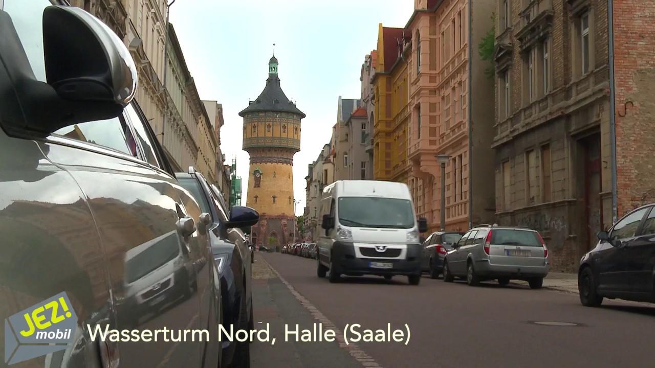 Wohnmobil Mieten Halle Saale