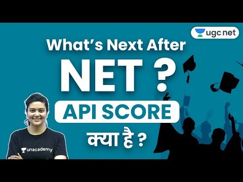 UGC NET 2020 | What Is API Score For Assistant Professor? | Explained By Aditi Mam