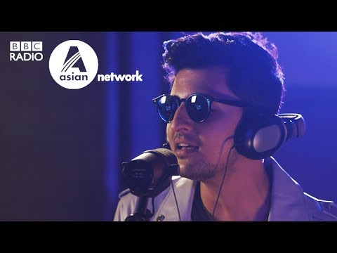 Darshan Raval - Mr Eazi x Bollywood - Asian Network in Mumbai - Asian Network in Mumbai