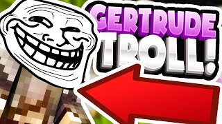 THE GERTRUDE TROLL... - Sky Realms