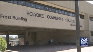 Declining enrollment at Holyoke Community College could be causing financial troubles