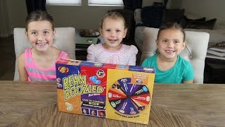 BEAN BOOZLED CHALLENGE - NEW GIANT SPINNER GAME!