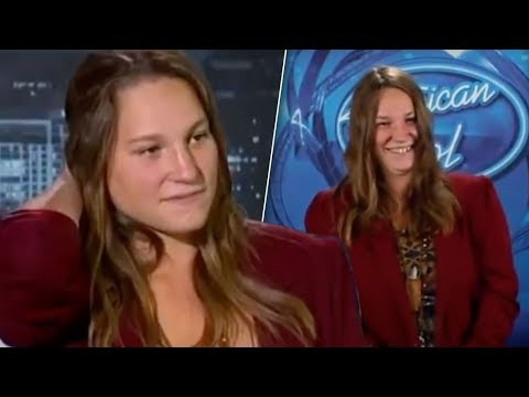 'American Idol' Contestant Haley Smith Dies in Motorcycle Accident at 26