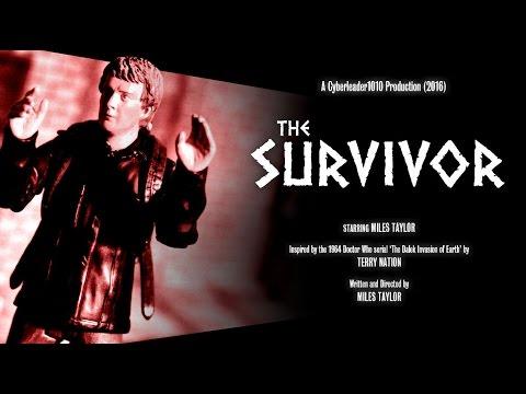 The Survivor - A Short Film (2016)