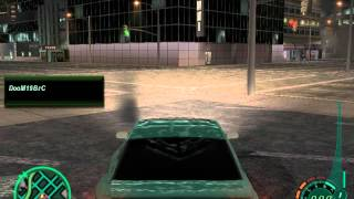midnight club 2 online free roaming