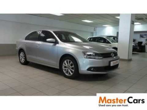 2011 VOLKSWAGEN JETTA 1.6 TDI Comfortline Auto For Sale On Auto Trader South Africa