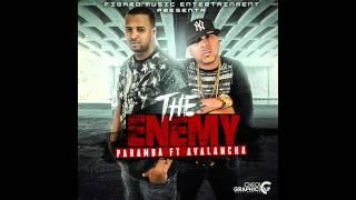 Paramba Ft Avalancha    The Enemy