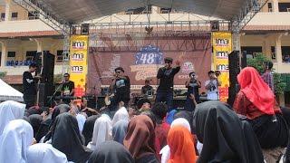 performance bintang tamu utama braves boy dalam hut kadansa kadansa party 48 part 4 of 4