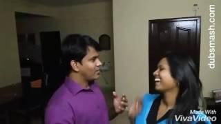 Sathi leelavathi kamal dubsmash