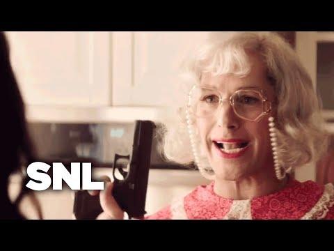 White Christmas - SNL