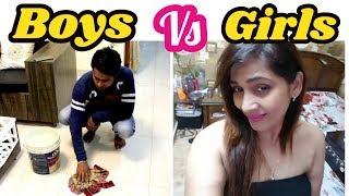 Boys Vs Girls : Before and after Marriage   E Daily Doze    Amit Bhadana    BB Ki Vines    Ashish