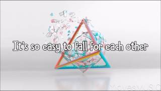 Download Cheat Codes ft. Demi Lovato - No Promises (Lyrics) MP3 song and Music Video