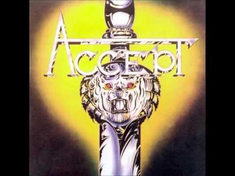 Accept - I'm a Rebel (Full Album)