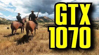 Wild West Online GTX 1070 & i7 6700k | 1440p & 1080p Maxed Out | FRAME-RATE TEST