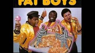 Download Fat Boys - Human Beat Box MP3 song and Music Video
