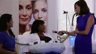 Mother & Daughter Get CoolSculpting Live At Nowak Aesthetics