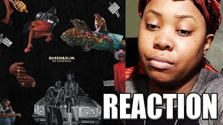 Reaction | Lauryn Hill - Guarding Of The Gates