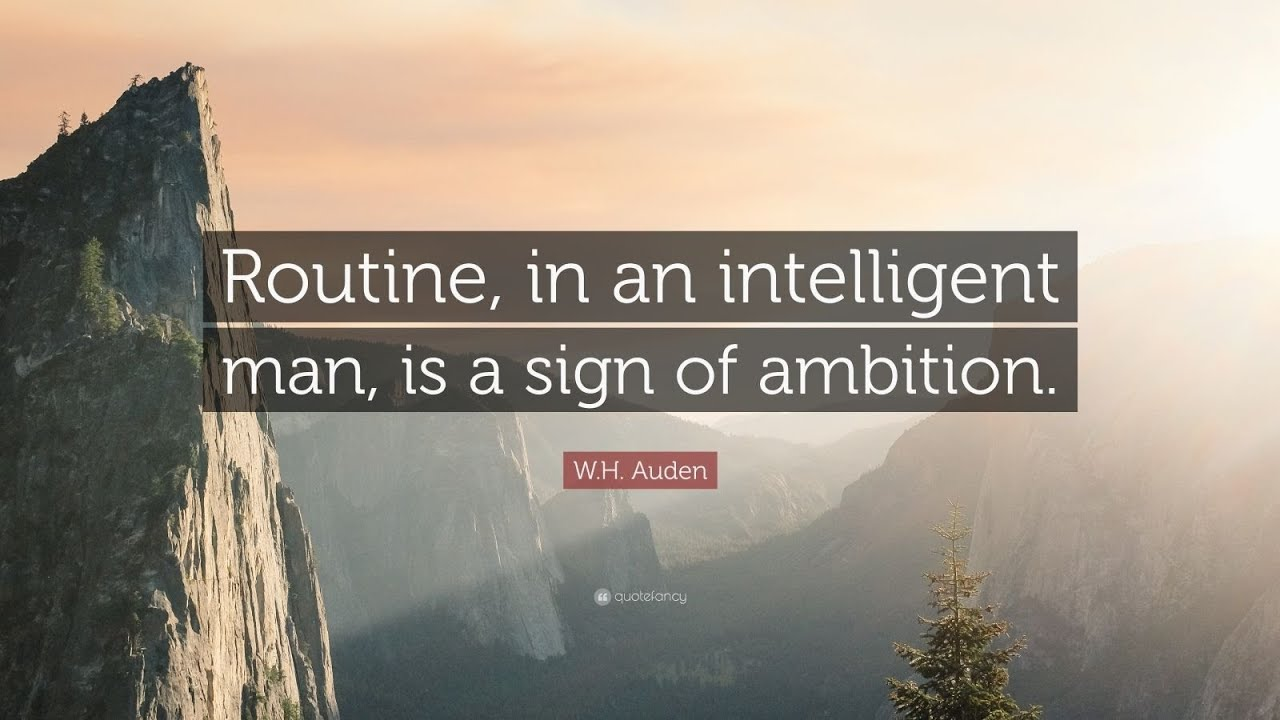 Top 20 Wh Auden Quotes Youtube
