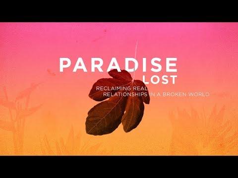 Paradise Revealed