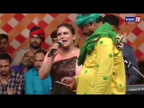 Naseebo Lal Live At Phagwara   Punjab   India   July 2016 Latest Part 6