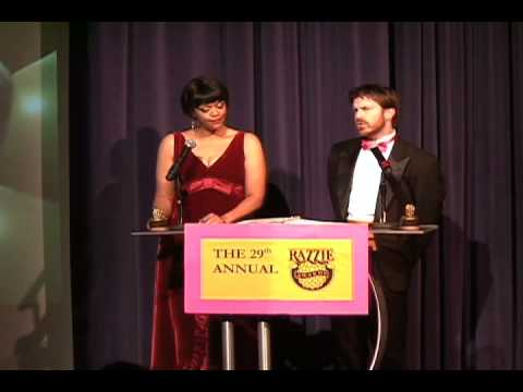 Worst Sequel - 2009 Razzies (Indiana Jones)