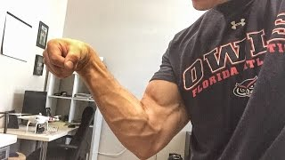The BEST Forearm Workout - BODYWEIGHT ONLY