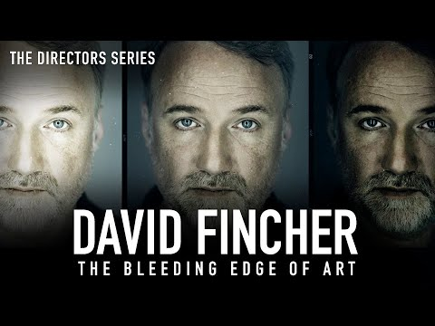David Fincher: The Bleeding Edge (The Directors Series) - In