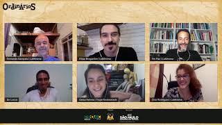 Encontros virtuais - Transmissões Ordinários (Teaser)