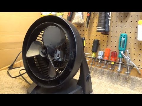 Clean And Service Vornado 630B Mid-Size Circulator