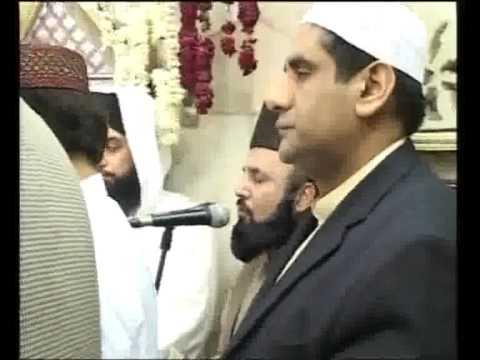 CM Shahbaz Data Darbar Shrine Ghusl 9th Muharram Pkg City42