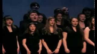 Download Emily Choir Concert Spring 2013 II MP3 song and Music Video