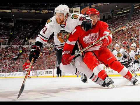Chicago Blackhawks (Chelsea Dagger) 2010 NHL Champions