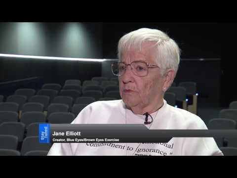 Interview with Jane Elliott