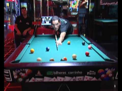 Pool Elite Spot Promocional