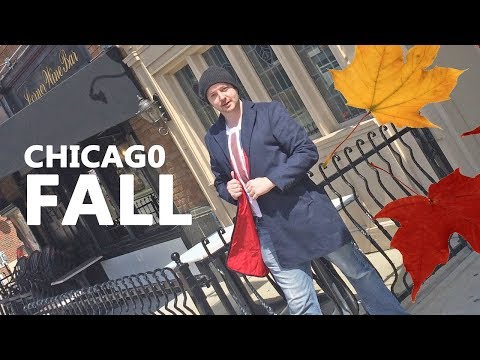 What I Love About the Chicago Autumn (Fall) | Finding Chicago