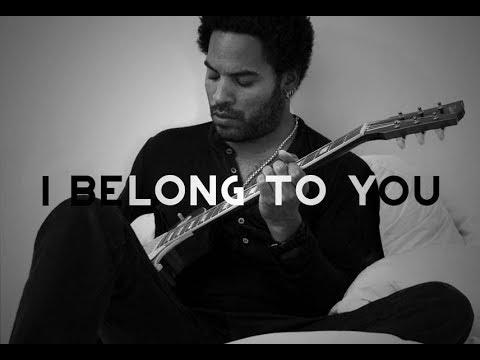 I Belong To You Lenny Kravitz Instrumental
