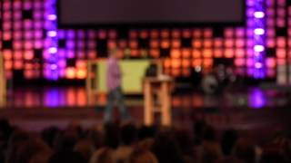 2015-16 Staff Keynote Speaker: Craig Scott
