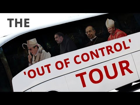 The Vortex—The 'Out of Control' Tour