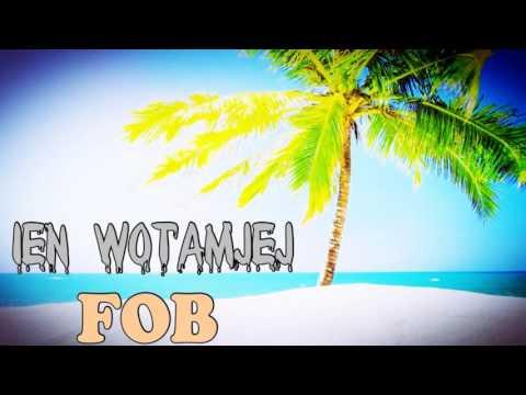 Ien Wotamjej | F.O.B. Yungstar | Marshallese Song