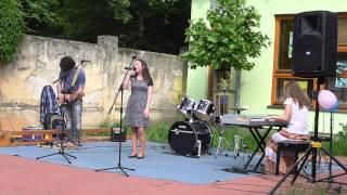 Peter Bič Project - Thinking About You - Deň otvorených dverí ZUŠ Hlohovec 18.5.2015